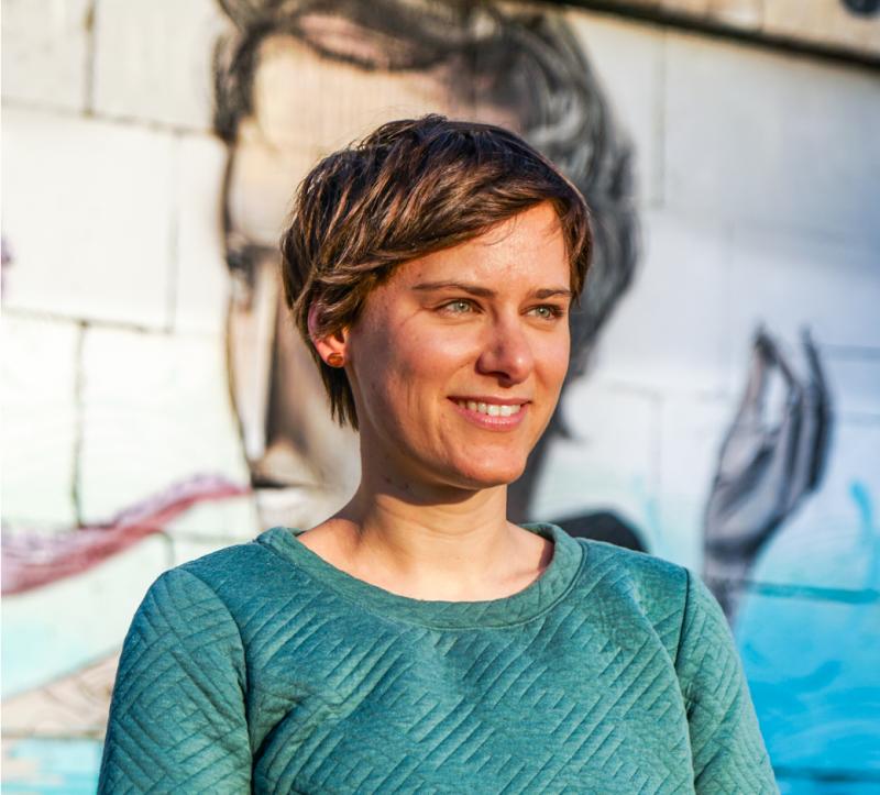 Teresa Bodner, Projektmanagement
