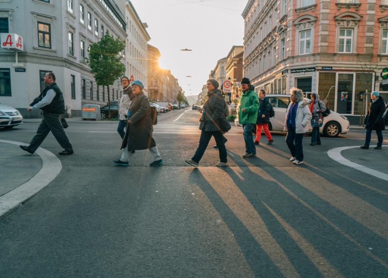 Wien - meine Hoffnung